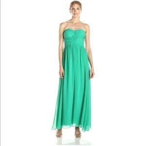 Adrianna Papell Emerald Green 6